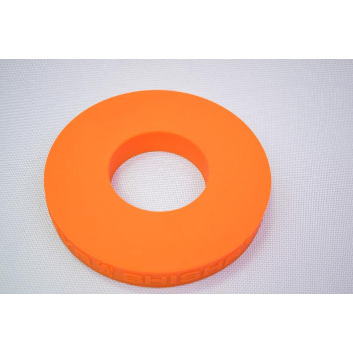 Силиконовая подставка Kaya Silicone LED Base для кальяна оптом - 10021404