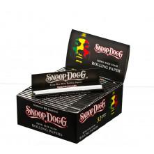 Бумага для самокруток Snoop Dogg Slim Rolling 32 leaves