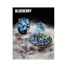 Табак для кальяна Honey Badger Blueberry (Черника), Mild 40гр