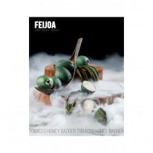 Табак для кальяна Honey Badger Feijoa (Фейхоа), Wild 40гр