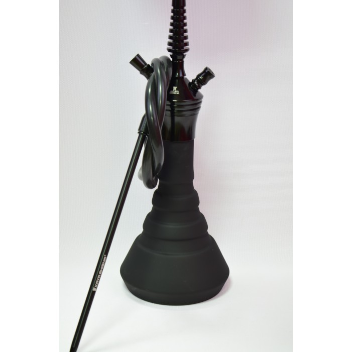 Кальян Kaya ELOX 630CE Black Neon Pyramid Plug Konik Black 2s (Basic)