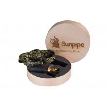 Персональный мундштук Sunpipe Premium Adios
