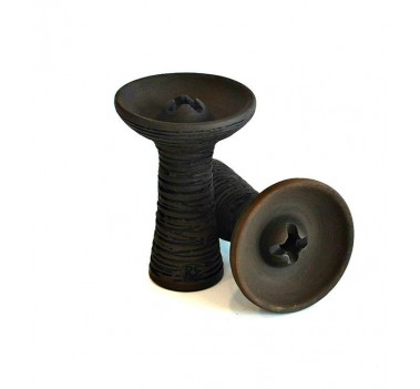 Чаша для кальяна глиняная RS Bowls BB оптом - 10021188