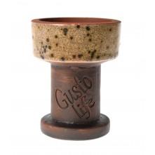 Чаша Gusto Bowls Rook №7 Grey