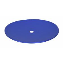 Тарелка Yahya PT030 Blue