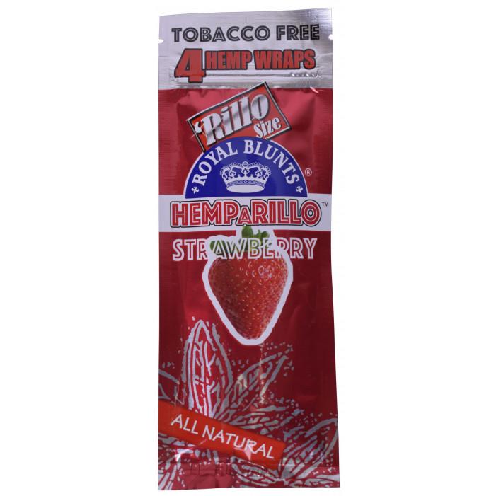 Блант Hemparillo Strawberry оптом - 89291