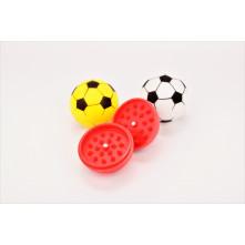 Гриндер акриловый «FOOTBALL»