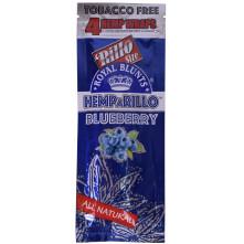 Блант Hemparillo Blue Berry
