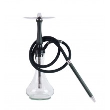 Кальян 2x2 Hookah Medium Green