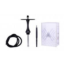 Шахта Alpha Hookah Model X Black