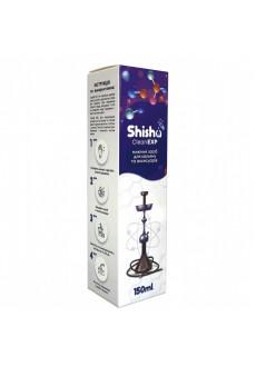 Средство для чистки кальяну Shisha Clean EXP 150ml