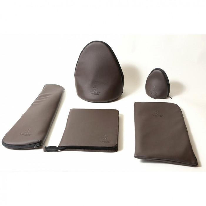 Набор чехлов (для колбы, шахты, шланга, чашки и деталей) оптом - 26030