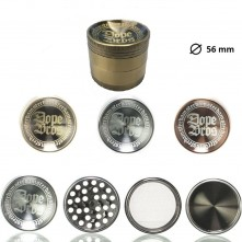 Гриндер Dope Bros Crater - 4part-Ø:56mm