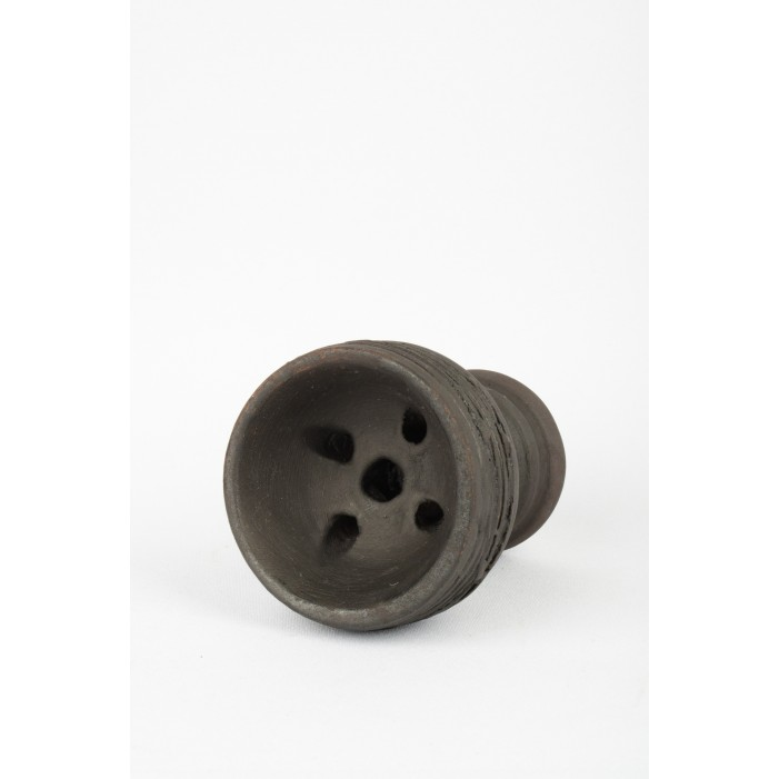 Чаша для кальяна глиняная RS Bowls TC оптом - 10021189
