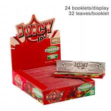 Бумага для самокруток King Size Juicy Jays Strawberry