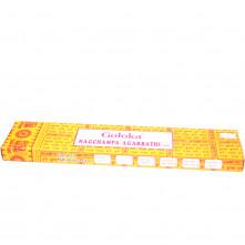 Палочки ароматизированные Nag Champa