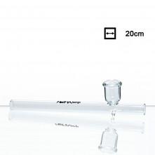Трубка стеклянная Kawum- L:20cm